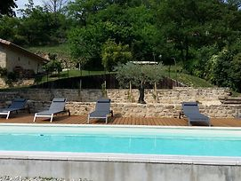 House With 2 Bedrooms In Saint Lattier With Wonderful Mountain View Pool Access Furnished Garden 50 Km From The Slopes photos Exterior
