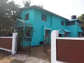 A Welcoming Homestay Of 3 Bedroom With A Hall, Alibag photos Exterior