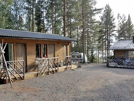 Lake Pielinen Lodges photos Exterior
