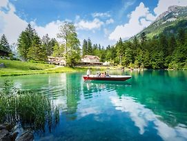 Hotel Blausee photos Exterior