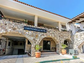 Cabo Pedegal Special Sleeps 2 Or 3 Or 4 For 75 Total And Tax Included And Free Breakfast photos Exterior