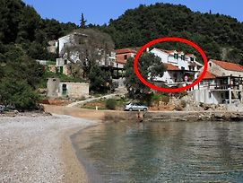 Seaside Secluded Apartments Cove Tvrdni Dolac photos Exterior