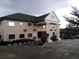 Royal Resorts Ibadan photos Exterior