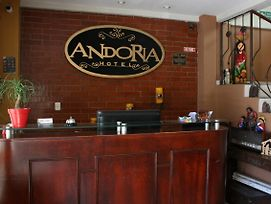 Andoria photos Exterior