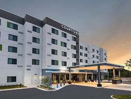 Courtyard By Marriott Tampa Northwest/Veterans Expressway photos Exterior