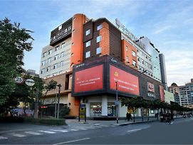 Howdy Smart Hotel Xiao Jia He Branch photos Exterior