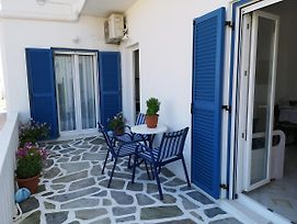 Minas House Antiparos photos Exterior