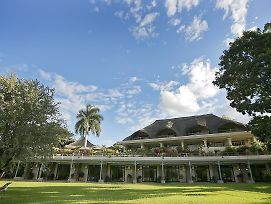 Ilala Lodge Hotel photos Exterior