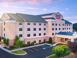 Fairfield Inn & Suites Chattanooga I-24/Lookout Mountain photos Exterior