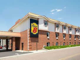 Super 8 By Wyndham Colorado Springs/Afa Area photos Exterior