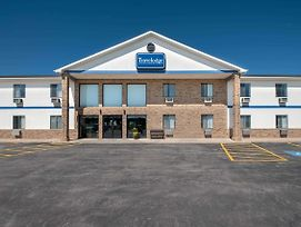 Travelodge By Wyndham Spearfish photos Exterior
