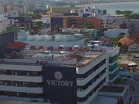 Residencial Victory Business Flat photos Exterior