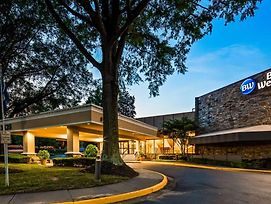 Best Western Fairfax photos Exterior