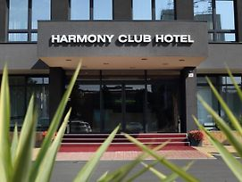 Harmony Club Hotel Ostrava photos Exterior