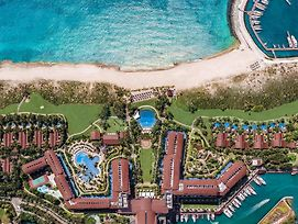 The St. Regis Sanya Yalong Bay Resort photos Exterior
