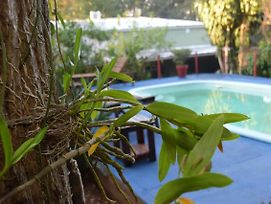 Harsha Petit Hotel Holistico photos Exterior