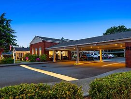 Best Western Lakewood Motor Inn photos Exterior