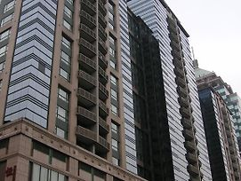 Beijing Serviced Stay-State Apartments photos Exterior