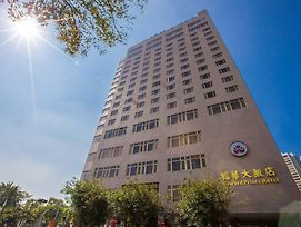 Howard Prince Hotel Taichung photos Exterior