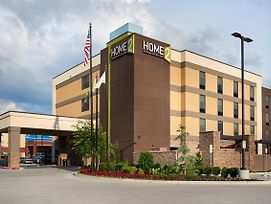 Home2 Suites By Hilton Muskogee photos Exterior