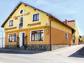 Pension Floare De Colti photos Exterior