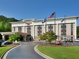 Hampton Inn Martinsville photos Exterior