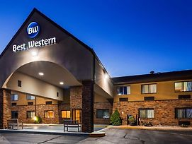 Best Western Kendallville Inn photos Exterior