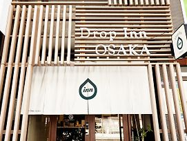 Drop Inn Osaka photos Exterior