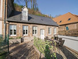 Three-Bedroom Holiday Home In Fontaine Le Dun photos Exterior