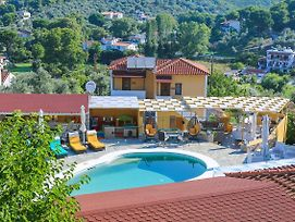 Skiathos Island Suites photos Exterior