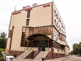Belon Life Hotel photos Exterior