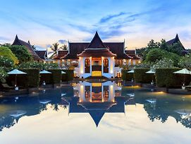 Jw Marriott Khao Lak Resort & Spa photos Exterior