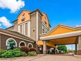 Best Western Plus Executive Inn photos Exterior