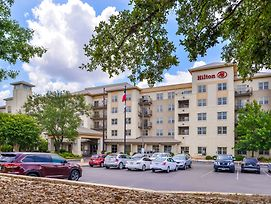 Hilton San Antonio Hill Country photos Exterior