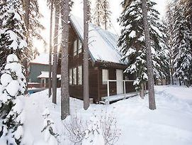 Reilly'S Cabin By Apex Accommodations photos Exterior