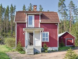Four Bedroom Holiday Home In Bruzaholm photos Exterior