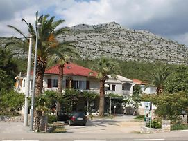 Apartments By The Sea Starigrad 6586 photos Exterior