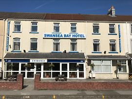 Swansea Bay Hotel photos Exterior