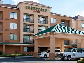 Courtyard By Marriott Nashville At Opryland photos Exterior