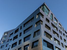 Modern Holiday Apartments In Sapphire By D. Libeskind photos Exterior