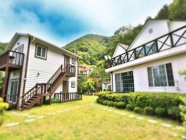 Yangpyeong Nest Pension photos Exterior