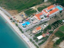 Zefiros Beach photos Exterior