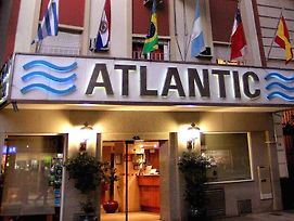 Gran Hotel Atlantic photos Exterior