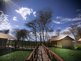 Kiboko Luxury Camp photos Exterior
