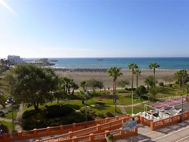New! Apartment In Benalmadena With Frontal Sea Views 2 Bedrooms photos Exterior