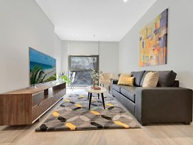 Cbd Luxury New 2 Bedrooms Next To Darling Habour photos Exterior