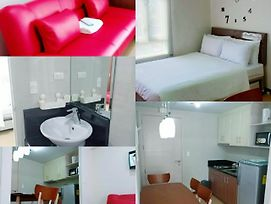 Affordable Condo Unit @ 150 Newport Near Naia 3 Pasay City photos Exterior