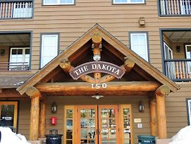 Dakota Lodge 1 Bedroom Apartment By Key To The Rockies photos Exterior