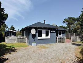 Three Bedroom Holiday Home In Ringkobing photos Exterior