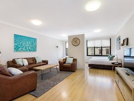 Ultimo Self Contained Modern Apartments photos Exterior